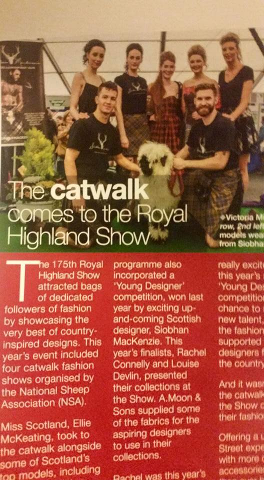 Royal Highland Show 4